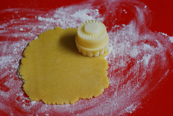Stamp Pastry