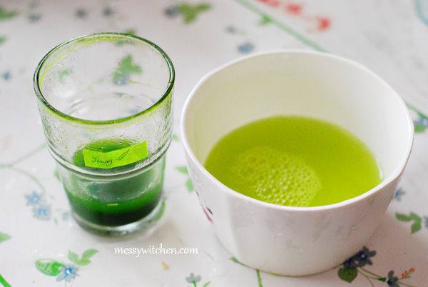 How To Get Pandan Extract