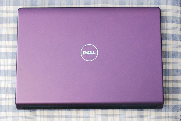 My First Laptop: Dell Studio 14 - Che-Cheh