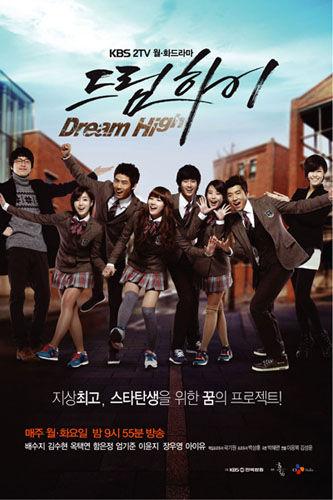 드림하이 Dream High (Korean Drama) - Che-Cheh