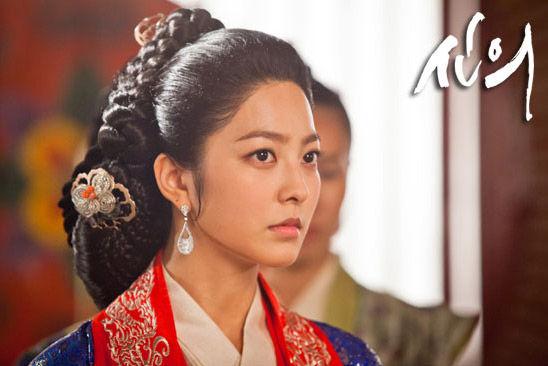 신의 Faith (Korean Drama) - Che-Cheh